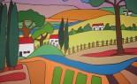 South African landscape 2
